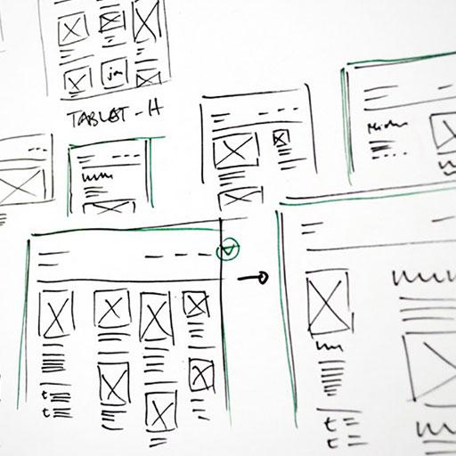 Frontend/UI Designer